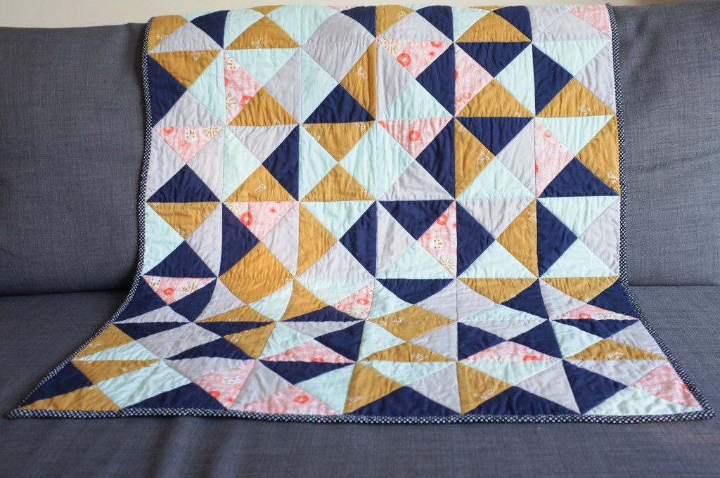 Baby Quilt_1