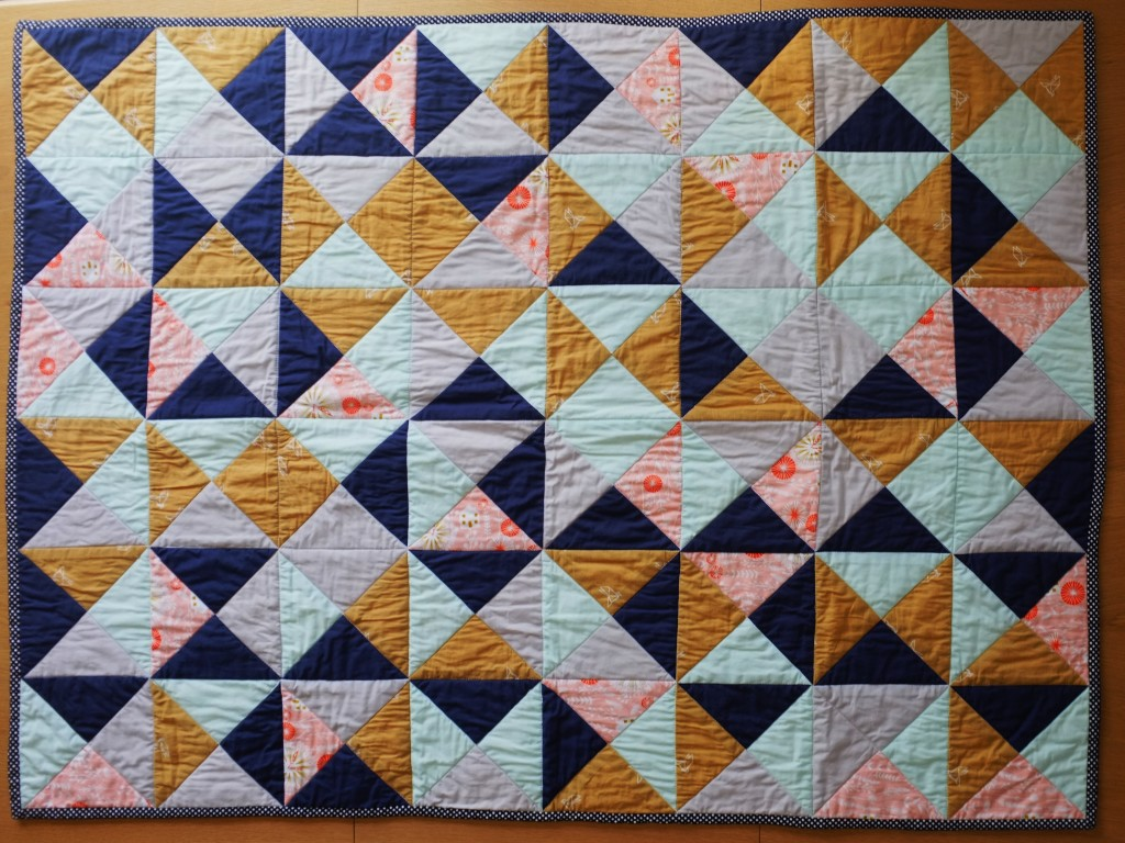 Baby Quilt_2