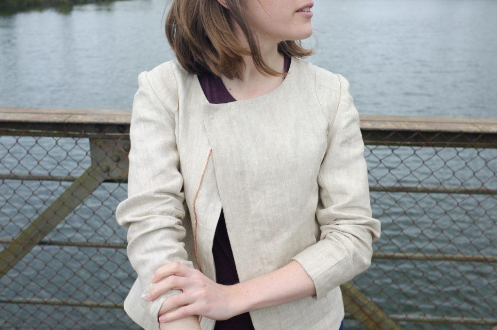 Linen Jacket_0