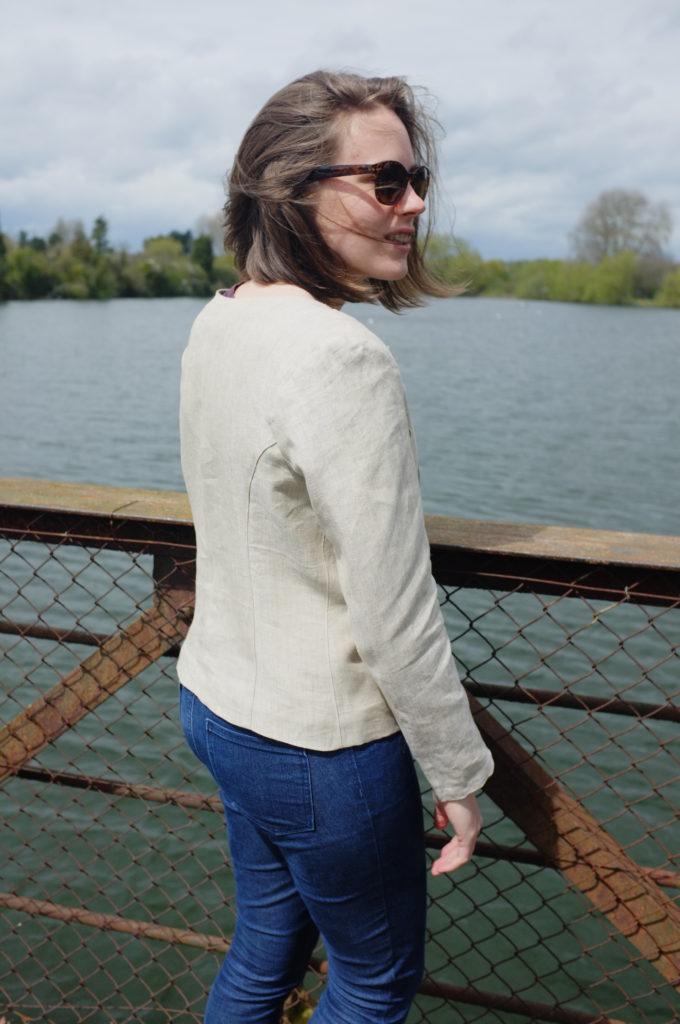 Linen Jacket_2