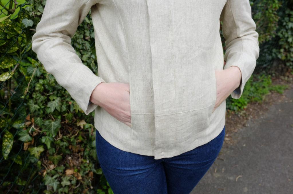 Linen Jacket_5